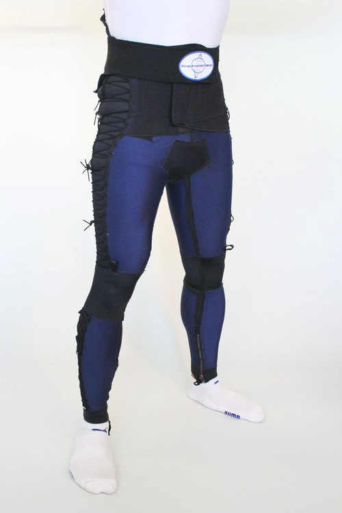 Final Frontier Design Adjusted Compression G-Pants (ACGP)